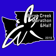 Burnt Creek Marathon, Half Marathon