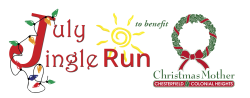 2019 July Jingle Run/Walk