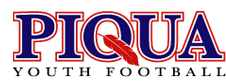 Piqua Youth Football