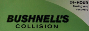 Bushnell's Collision & Towing