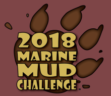 Fort Gordon Marine Mud Challenge