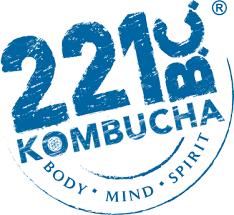 Kombucha 221B.C.