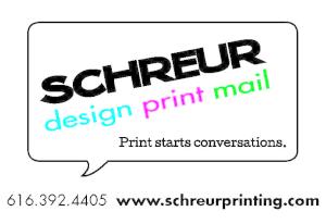 Schreur Printing