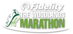Fidelity Investments The Woodlands Marathon