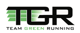 Team Green Running