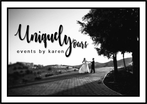 Uniquelyours - events by karen