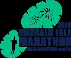 Emerald Isle Marathon, Half Marathon and 5K