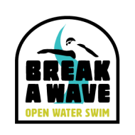 Break a Wave Open Water Swim