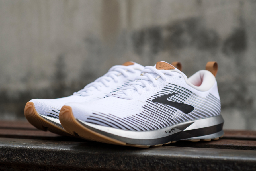 Brooks Levitate and Revel Limited Editions