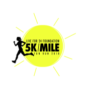 Livefor24 5K/Mile Fun Run