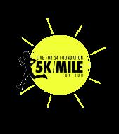 Livefor24 5K/Mile Fun Run