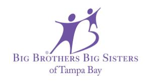 Big Brothers Big Sisters of Tampa Bay