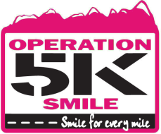 11th Annual Operation Smile 5K 2018 Fun Run/Walk & Kids' K