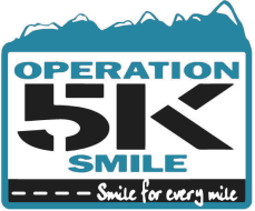 12th Annual Operation Smile 5K 2019 Fun Run/Walk & Kids' K