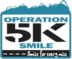 12th Annual Operation Smile 5K 2019 Fun Run/Walk & Kids' K