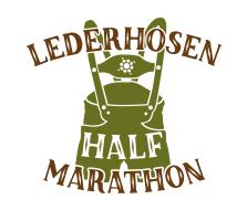 Lederhosen Half Marathon
