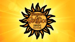 Summer Solstice Running Festival