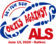 Okie's Against ALS - 5k & Fun Run