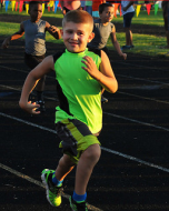 TRACK & FIELD  All Comers open meet in Grand Ledge
