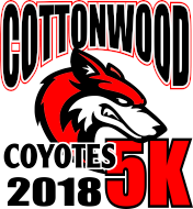 Cottonwood Coyotes 5k