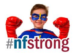 #NFStrong 5K for Neurofibromatosis