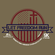 Let Freedom Run 5k & Kids Fun Run
