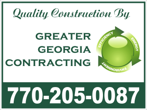 Greater Georgia Contracting