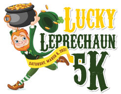 Lucky Leprechaun 5K Run/Walk