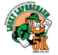 Lucky Leprechaun 5K Run/Walk