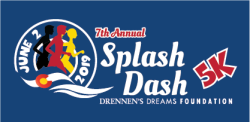 Drennen's Dreams Foundation SplashDash 5K Run/Walk