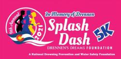 Drennen's Dreams Foundation                      SplashDash 5K Run/Walk                                                                  Virtual & Live Event at Arapahoe High School