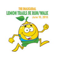 The Lemon Trails 5K Run/Walk