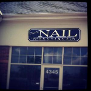 Cam's Nail Boutique