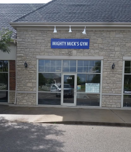 Mighty Mick's Gym