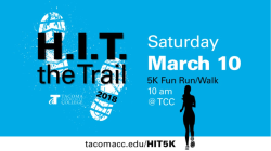 HIT the Trails 2018