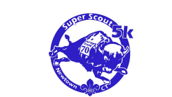 Troop 70 Super Scout 5K Run/Walk Challenge