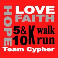 Faith Hope Love 5K/10K Runs 2018