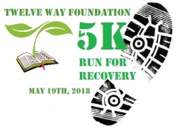 5k Run for Recovery