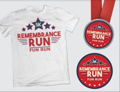 Remembrance Run