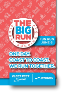 The Big Run 2018