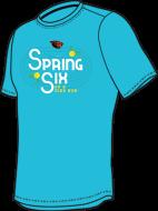HOTV Spring Six