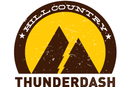 Hill Country Thunderdash
