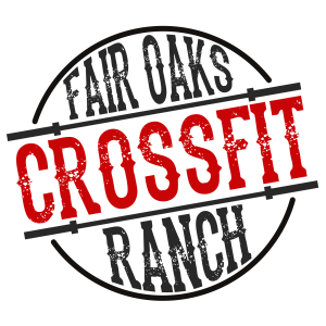 Crossfit Fair Oaks Ranch