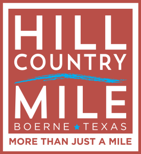 Hill Country Mile
