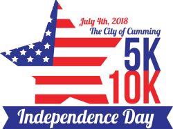 Independence Day 5k/10k and 1K