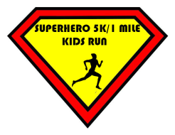 GFWC-Newton Junior Woman's Club SuperHero Prevent Child Abuse Virtual Run/Walk
