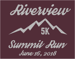 Riverview Summit Run
