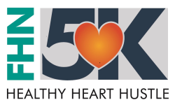 FHN Healthy Heart Hustle 5K & Victory Lap