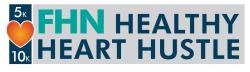 FHN Healthy Heart Hustle 5K & 10K