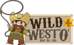WILD WEST 'O'
